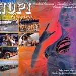 NOPI Arizona 2007