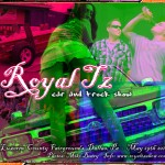 Royal Tz Car and Truck Show