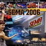 SEMA 2006