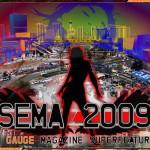 SEMA 2009 Show Coverage