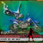 SEMA Kicker Big Air Bash After Party 2009