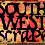 Southwest Scrape 2009