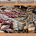 Summer Showoff II