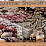 Summer Showoff II