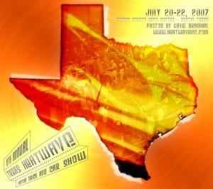 Texas Heatwave 2007
