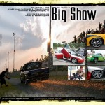 The Big Show 2008
