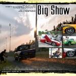 The Big Show 2008