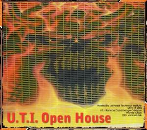 U.T.I. Open House 2009