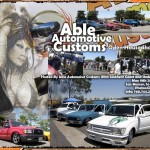 Able Automotive Customs Open House 2008
