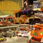 Atlanta World of Wheels 2008