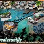 Beatersville 2009