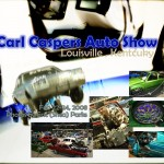 Carl Caspers Auto Show 2008