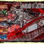 Cavalcade of Customs 2008
