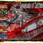 Cavalcade of Customs 2008