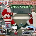 CHOC Cruise #9
