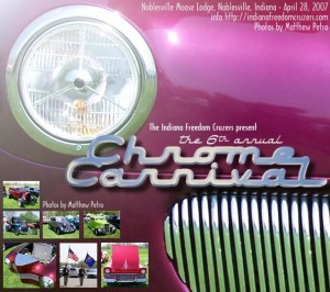 Chrome Carnival 2007