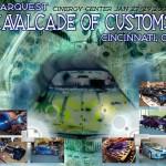 Cincinnati Cavalcade of Customs 2006