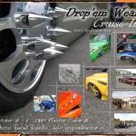 Drop'em Wear Cruise In 2009