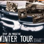 Drop Jaw Magazine Winter Tour 2008