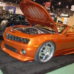 The Cars of SEMA 2011