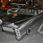 Freaks of Nature SEMA Party 2011