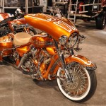 The Motorcycles of SEMA 2011