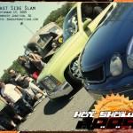 East Side Slam 2009