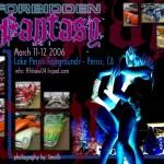 Forbidden Fantasy 2006