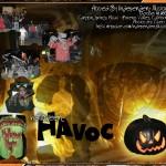 Halloween Havoc 3