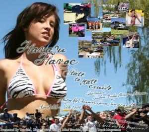 Havasu Havoc and State to State Cruise 2008