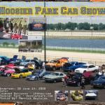 Hoosier Park Car Show 2008