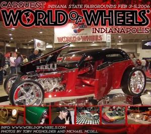 Indianapolis World of Wheels 2006