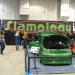 Indianapolis World of Wheels 2011