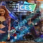 International CES 2009