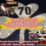 Jeramy Schmitt Memorial Car Show 2006