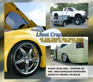L8est Crayz 2007