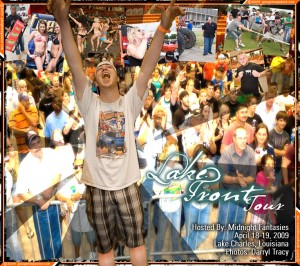 Lake Front Tour 2009