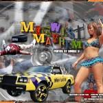 Midwest Mayhem 2008