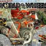 Pittsburgh World of Wheels 2006