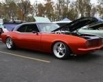Rippin Gears Car Show 2011