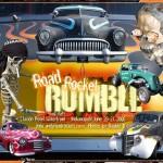 Road Rocket Rumble 2008