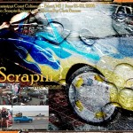 Scrapin the Coast 2008