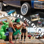 Scrapin the Coast 2009