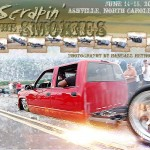 Scrapin' The Smokies 2008