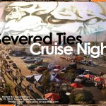 Severed Ties Cruise Night 2010