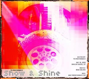 Show and Shine 2010