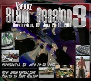 Slam Session 3