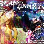 Slammin and Jammin 2006