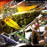 Slammin & Jammin 2008