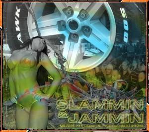 Slammin' and Jammin' 2009